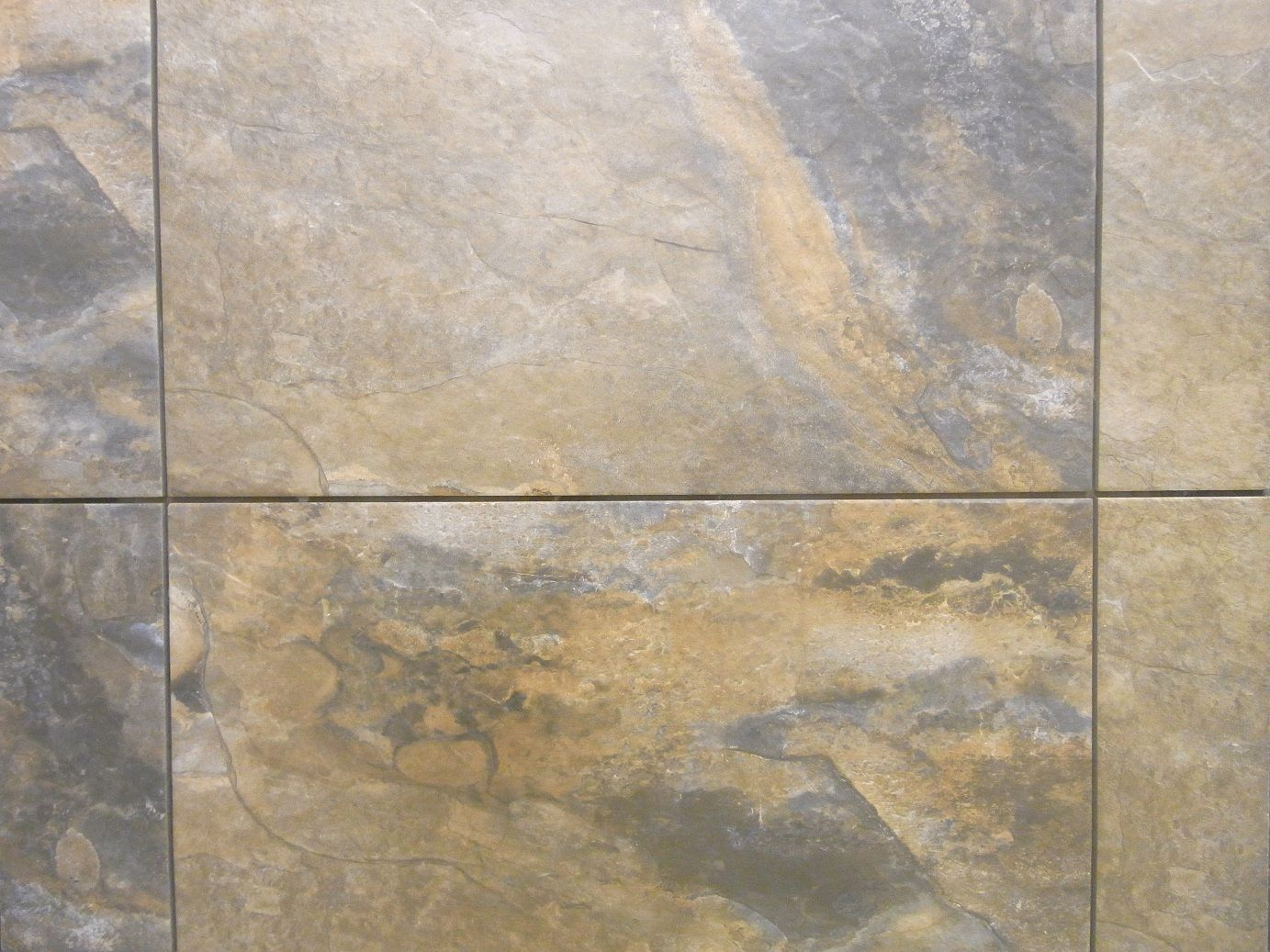 New york slate effect porcelain floor tile deal 60 x 40 inc new york slate effect porcelain floor tile deal 60 x 40 inc adhesive and grout dailygadgetfo Gallery